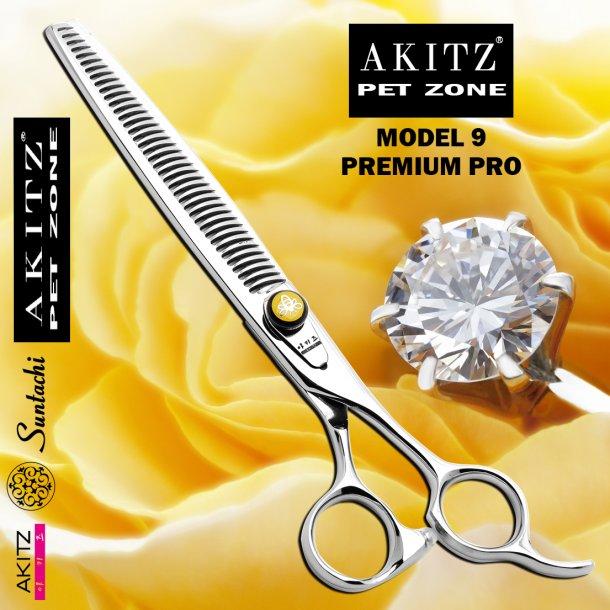 Akitz Model 9 Effiler