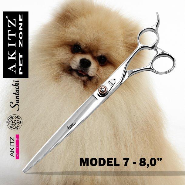 Akitz Model 7 Long