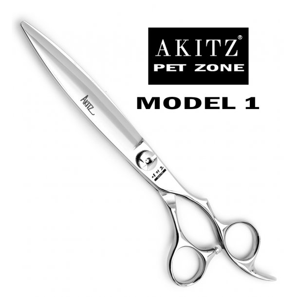 Akitz Model 1 Serration Power
