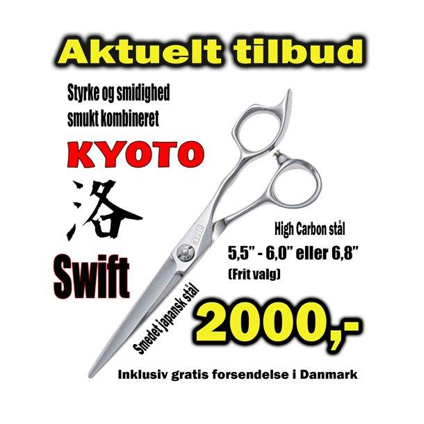 Kyoto Swift 55 - 5,5