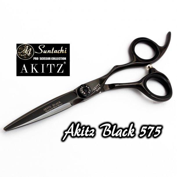 Akitz Black